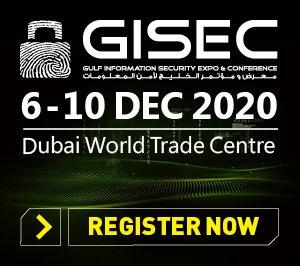 Gulf Information Security Expo & Conference (GISEC 2020)