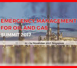 Emergency Management for Oil & Gas 2017