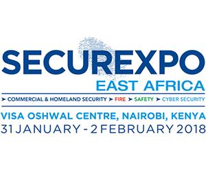 Securexpo East Africa 2018