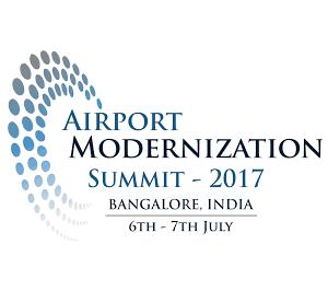 Airport Modernization India Summit 2017
