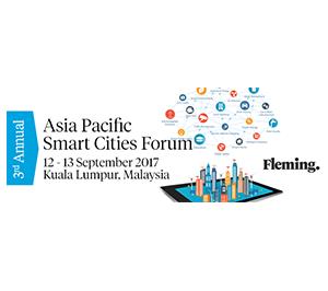 Asia Pacific Smart Cities Forum 2017