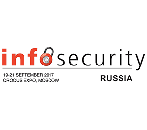 InfoSecurity Russia 2017