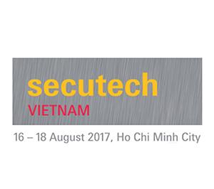 Secutech Vietnam 2017