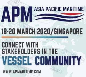 Asia Pacific Maritime (APM) 2020