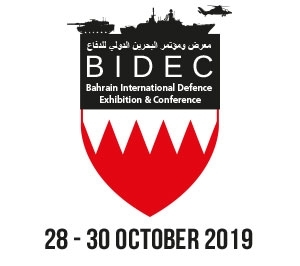 Bahrain International Defence Exhibition & Conference 2019