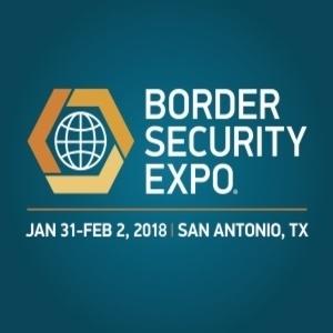 Border Security Expo 2018