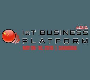 Asia IoT Business Platform China 2018