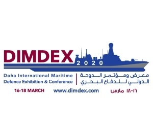 The Doha International Maritime Defence Exhibition & Conference (DIMDEX 2020)