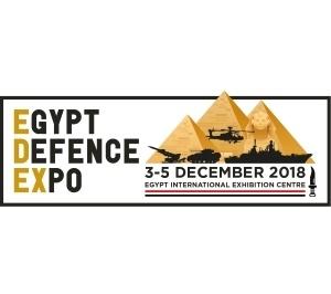 Egypt Defence Expo (EDEX) 2018