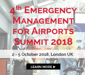 4th Emergency Management for Airports Summit 2018