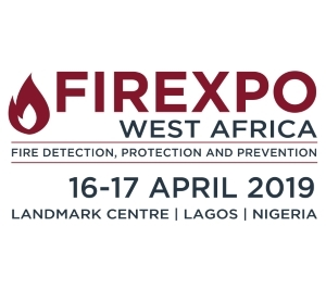 Firexpo West Africa 2019