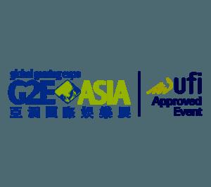 Global Gaming Expo Asia (G2E Asia) 2019