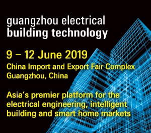 Guangzhou Electrical Building Technology (GEBT) 2019