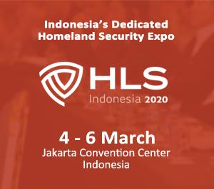 Homeland Security (HLS) Indonesia 2020