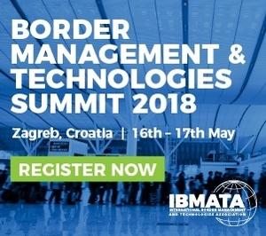International Border Management And Technologies Association (IBMATA) Summit 2018
