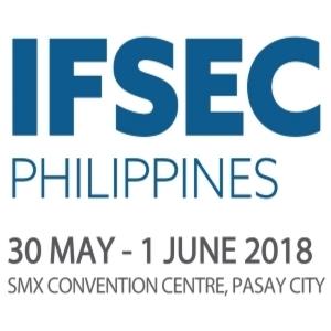 IFSEC Philippines 2018