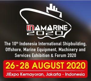 Inamarine 2020