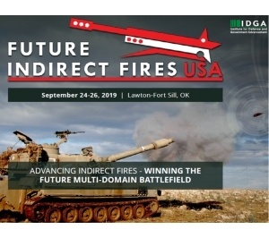 Future Indirect Fires 2019