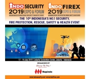 Indo Security 2019 Expo & Forum