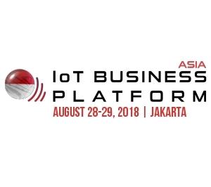 Asia IoT Business Platform Indonesia 2018