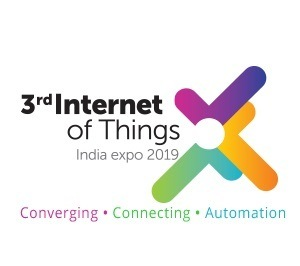 Internet of Things India Expo 2019