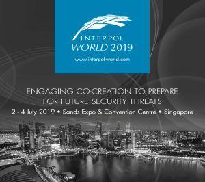 INTERPOL World 2019