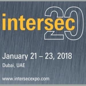 Intersec Dubai 2018