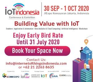 IoT Indonesia 2020