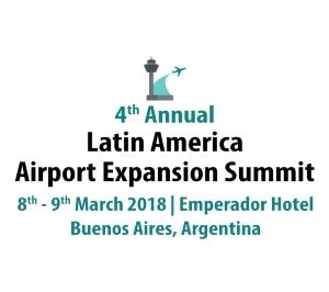 Latin America Airport Expansion Summit 2018
