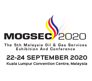 Malaysia Oil & Gas Services Exhibition and Conference (MOGSEC) 2020