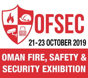 Oman Fire, Safety and Security Expo (OFSEC) 2019