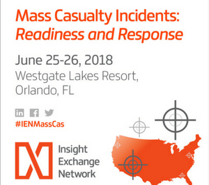 Mass Casualty Incidents: Readiness and Response Orlando 2018