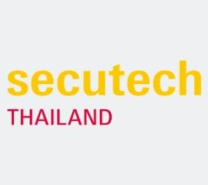 Secutech Thailand 2019