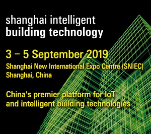 Shanghai Intelligent Building Technology (SIBT) 2019
