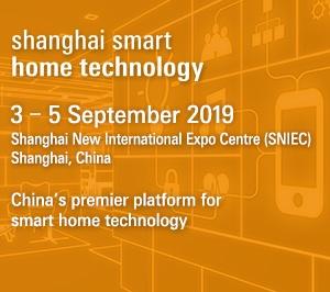 Shanghai Smart Home Technology (SSHT) 2019