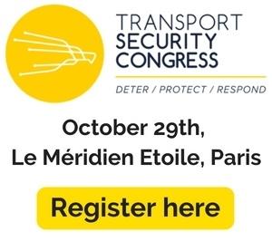 Transport Security Congress 2019