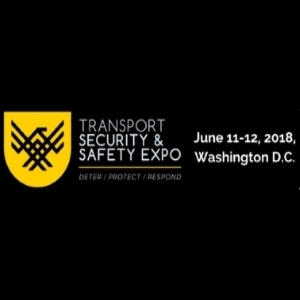Transport Security and Safety Expo (TSSX) 2018
