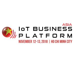 Asia IoT Business Platform Vietnam 2018