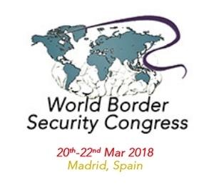 World Border Security Congress 2018