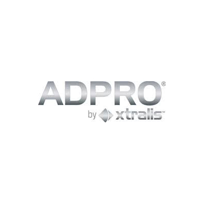 ADPRO AFT-5020-1-2-R Multi-site Video Security Recording System With 20 Video Inputs