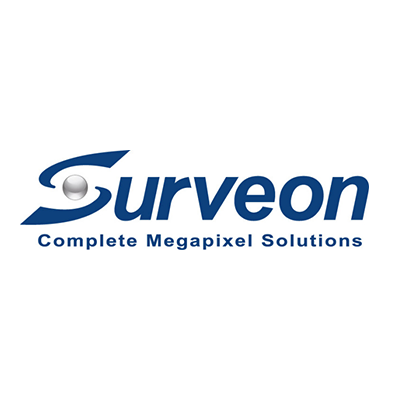 Surveon's IP Camera Products Now Compatible With ONVIF Standard