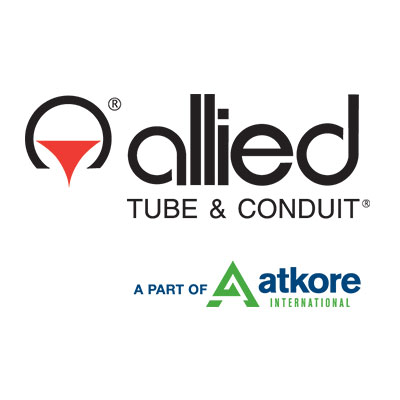 Allied Tube And Conduit Razor Ribbon® Barbed Tape Products