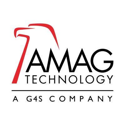 AMAG SR-ENC5 Enclosure With Card Cage