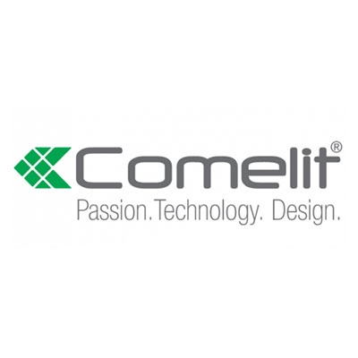 Comelit Simplebus From SRS - A Unique 2 Wire Door Entry System