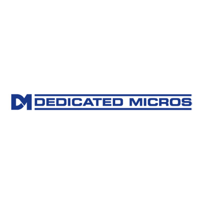 Dedicated Micros (Dennard) DM/888/2 Photocell Switch And 880 Power Supply Unit In A Box