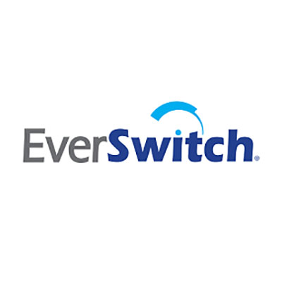 Everswitch AS-634-200 Single Gang Mount Electronic Keypad From Baran Advanced Technologies