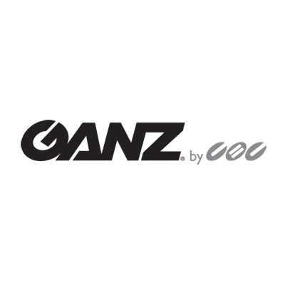 Ganz ZC-OH5 Is A External Vandal-resistant Dome Housing Camera