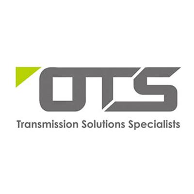 OT Systems DR-30-24 DIN-Rail Power Supply