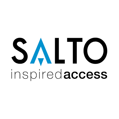 SALTO XS4 ANSI Mortise Lock With Deadbolt