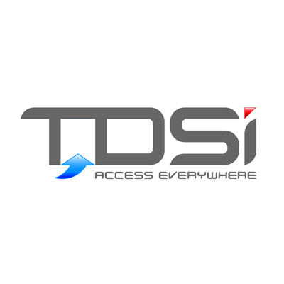 TDSi MicroGarde I Starter Kit Networked Access Control System